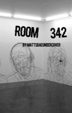 Room 342  {cash} by mattsbaeundercover