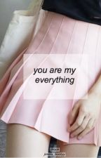 you are my everything - jikook by jimins_bootyy