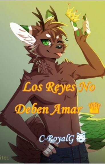 Los Reyes No Deben Amar (Yaoi/Furry)