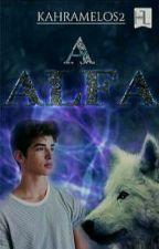 A Alfa by Kahramelos2