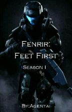 Fenrir: Feet First by Agentai