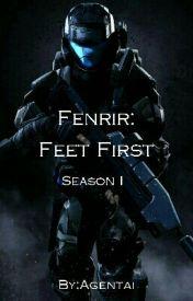 Fenrir: Feet First by Agentai