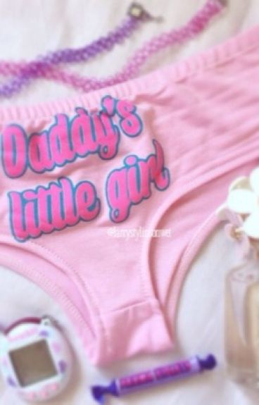 Daddy's little girl |h.s.|
