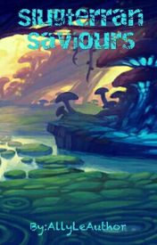 Slugterran Saviors by AllyLeAuthor