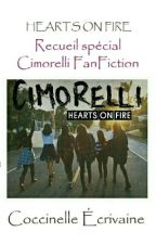 Hearts On Fire Mixtape by CoccinelleEcrivaine
