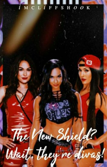 The New Shield? Wait They're Divas!
