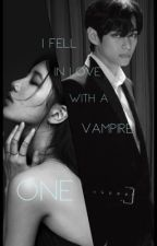 I fell in love with a vampire [BTS Taehyung fanfic] by wildwriter
