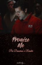 Promise Me [Poe Dameron X Reader] by unstecdy_