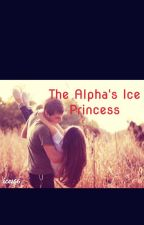 The Alpha's Ice Princess by ice166
