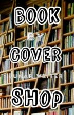 Book Cover Shop by -Lunar_Rose-