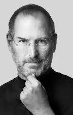 Steve Jobs by FranXeneizeB