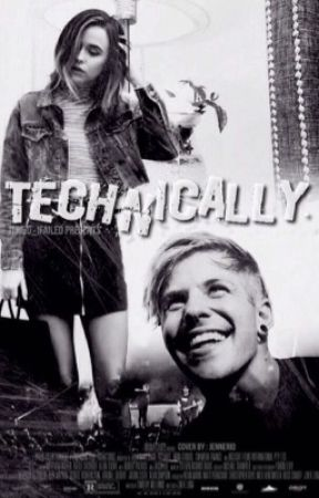 Technically (Patty Walters) by ITried_IFailed