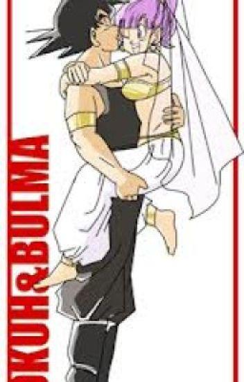 Goku and bulma fanfiction