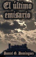 El último emisario by DanielGDominguez