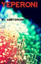Yepperoni by AbbyGronk