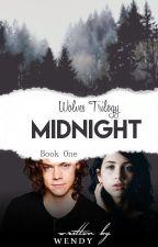 Midnight » Harry Styles by swaIIowstattoo