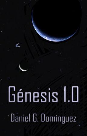 Génesis 1.0 by DanielGDominguez
