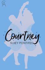 Courtney «S. M.» © by SujeyPontifes
