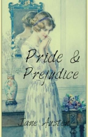 Pride and Prejudice by OldTexts