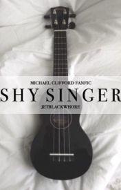 shy singer    m.g.c. by jetblackwhore