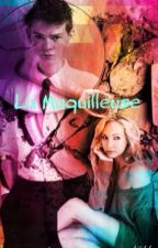 La maquilleuse (Thomas Sangster ) by MlleJones