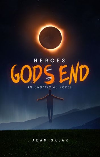 Heroes: God's End