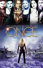 Once Upon A Time by suzette007