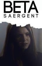 beta △ teen wolf [1] (cancelada.) by saergent