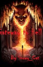 Gateway to Hell by Snowy_Cat