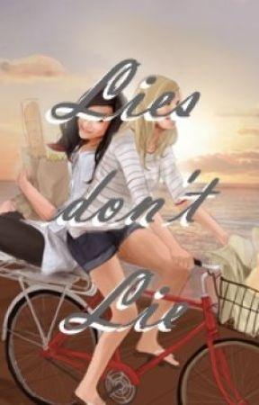Lies don't Lie by brittanaheya