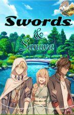 Swords & Saniwa  by yukiyatori