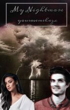 My Nightmare||Hardin Scott by yousavemehazx