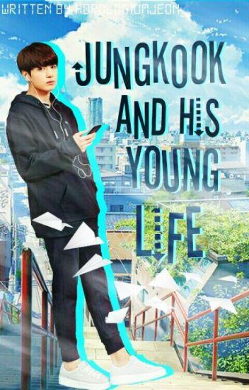 Jungkook And His Young Life + Jeongguk♍