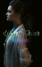 Lillian Friar. by Kelly183