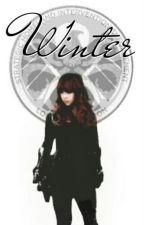 ~Winter~ [J. B. Barnes] by CanYouBelieveThatI