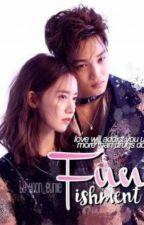 FUNishment[EXO KAI BS ONESHOT] by bbltea_bkhn