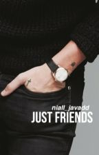 Just Friends   Narry by niall_javadd