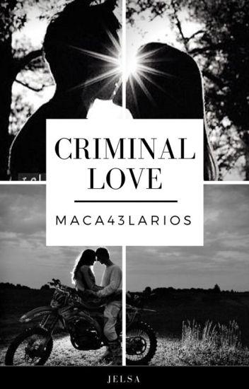 """""""Criminal Love"""" (Jelsa)"""