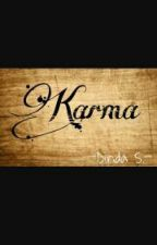 KARMA by Dinda_06