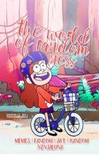 The World of Randomness by NinjaLuna