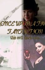 The evil dark one/OUAT fanfiction by onceuponabiggestfan