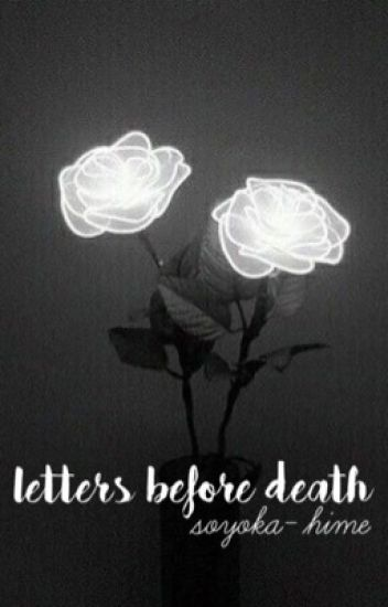 letters before death【sidemen】