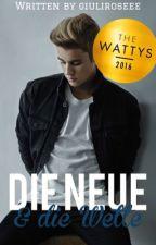 Die Neue & die Wette #Wattys2016 #Wattys2017 by giuliroseee