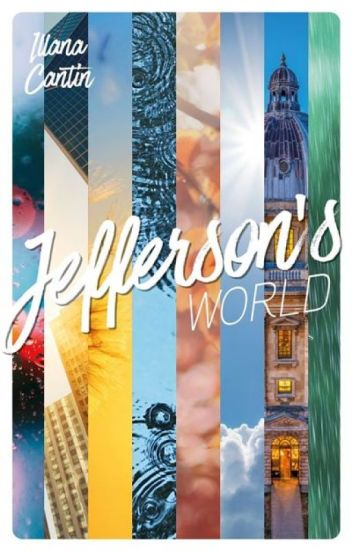 Jefferson's world