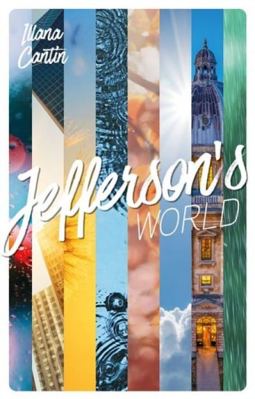 Jefferson's world
