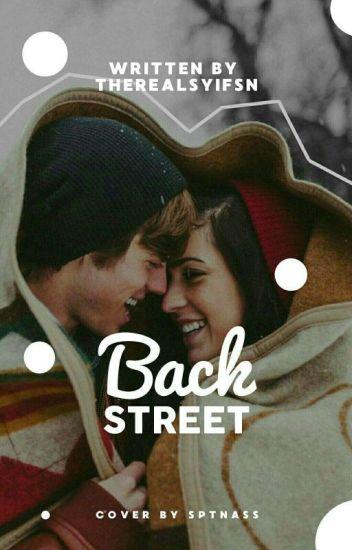Backstreet [END] ✔