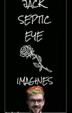 Jacksepticeye Imagines  by Hayliplier