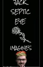 Jacksepticeye Imagines  by Hayliplier