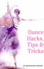 A Dancer's Guide to Dance by moustaches_forever
