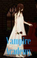 [ 12 chòm sao ] Vampire academy by fujimko